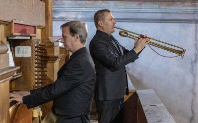Gabriele Cassone ospite del Festival Duni per un concerto alla Chiesa del Purgatorio