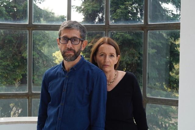 Per Matera 2019 Daria Deflorian e Antonio Tagliarini con Cinéma Imaginaire