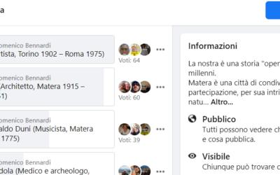 """""""Monumentali racconti"""", progetto di arte pubblica: sondaggio online fino a domenica"""