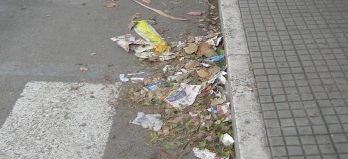 """Matera, linee guida per la raccolta volontaria dei rifiuti. L'assessore Summa: """"Positiva collaborazione tra cittadini e Comune"""""""
