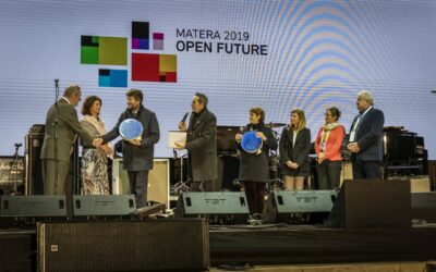 """""""Matera 2019, un giacimento di sfide"""": oggi la presentazione dei risultati della Capitale Europea della Cultura"""
