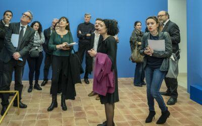Matera 2019, un enorme grazie a Marta Ragozzino e auguri ad Annamaria Mauro per la guida dei musei lucani
