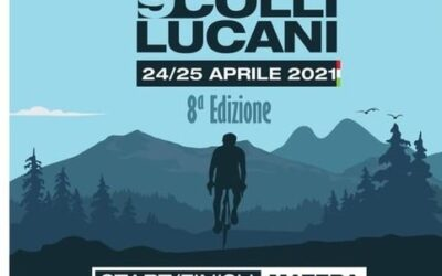 """Randonnèe """"9 Colli Lucani"""", nel fine settimana evento di Team Bike Matera"""