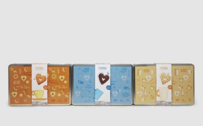 Anche in Basilicata tornano i Cuori di biscotto di Fondazione Telethon per continuare a sostenere la ricerca scientifica sulle malattie genetiche rare