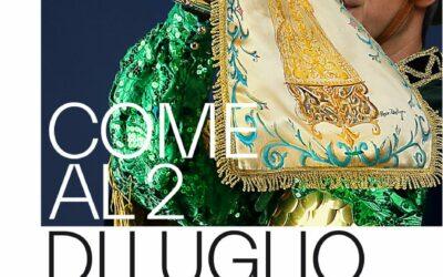 """Matera, a Palazzo Lanfranchi la mostra """"Come al 2 di luglio – 18 ritratti al tempo del Covid"""" del fotografo materano Domenico Barile"""