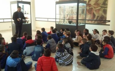 Con Vivi Heraclea VI un'estate al Museo della Siritide di Policoro: visite guidate e percorsi tematici in uno scrigno d'arte e storia