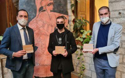 Trenta nuovi Stickers Lucanum per promuovere le bellezze della Basilicata