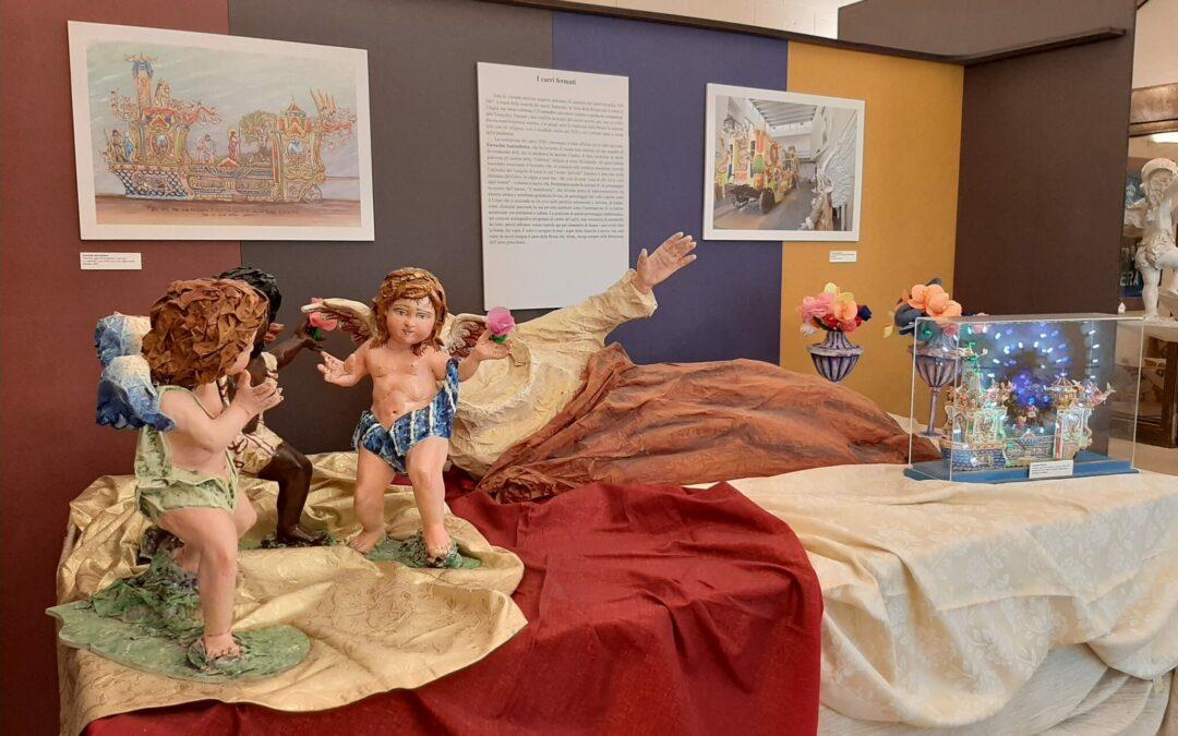"""""""L'ostinata certezza della rinascita"""": la festa della Bruna attraverso l'arte e le tradizioni"""